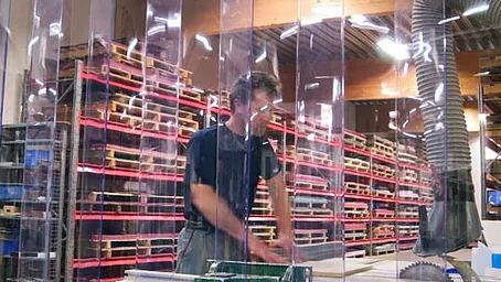 PVC-remser-reduserer-støy